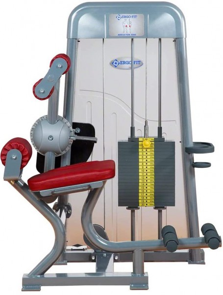 Ergofit Back Extension 4000er-Serie med. - Gebrauchtgeräte