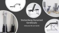 Gerätesatz von Stolzenberg Dynamed - gebraucht