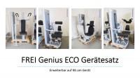 FREI Genius ECO Geräte Satz - gebraucht