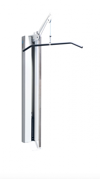 NEU MED-Line Zugapparat Vertikal mit Verkleidung