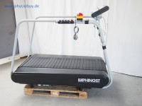 Woodway PPS55med/Kaphingst Laufband - gebraucht