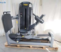 Technogym Selection Leg Press MED - neuwertig