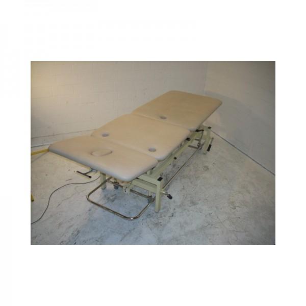 elektrische Behandlungsliege