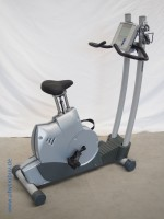 Ergo-Fit Cycle 3000 mit Chipeilesegerät von FREI - gebraucht