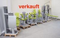 kompletter FREI Factum® Novus Gerätepark - EAP zulässig - gebraucht