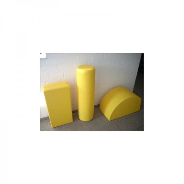Lagerungsmaterial als Paket
