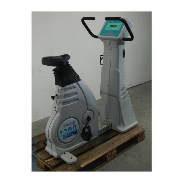 Ergofit Cycle 1200 grau
