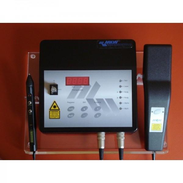 MKW-Lasersystem 3050 LSA