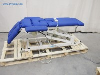 Özpinar Osteopat Behandlungsliege - gebraucht