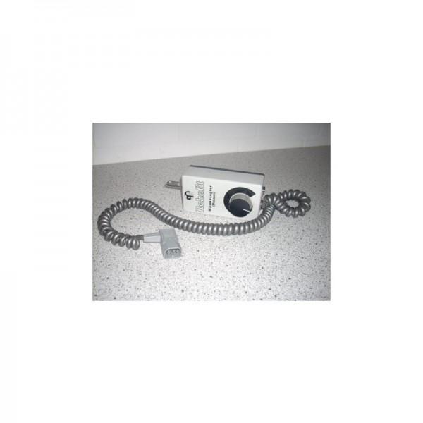 Dimmer für Heißluftgerät / Rehafit