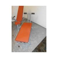 Ergo-Fit Abdominal Bench 4000 (Bauchbank)