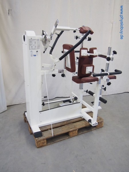 MKB HWS Trainer R32 - gebraucht