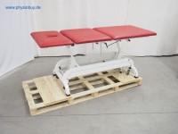 Proxomed Behandlungsliege hydraulisch höhenverstellbar - gebraucht